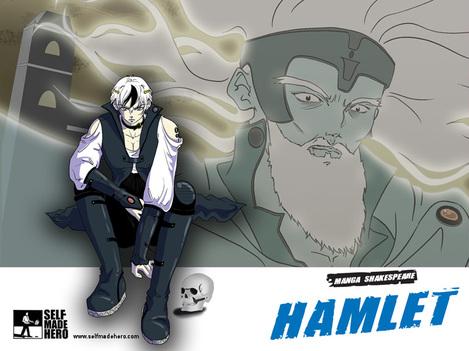 Manga_hamlet