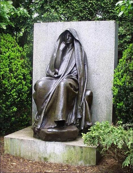 Saintgaudens_clover_adams_memorial